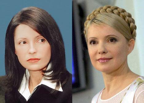 Timoshenko: antes e despois.