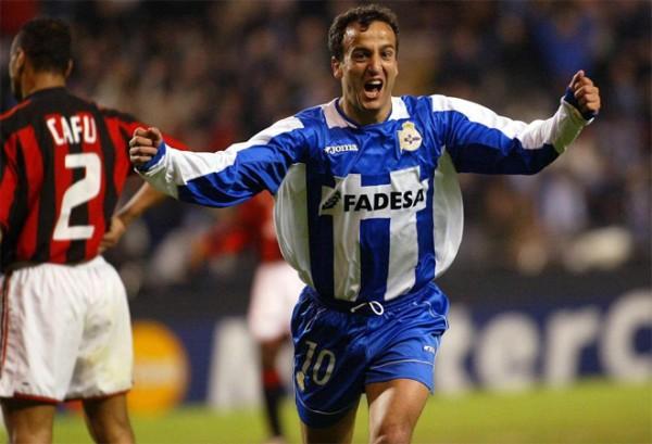 Fran enloquece con el cuarto y último gol del partido | Vía martiperarnau.com