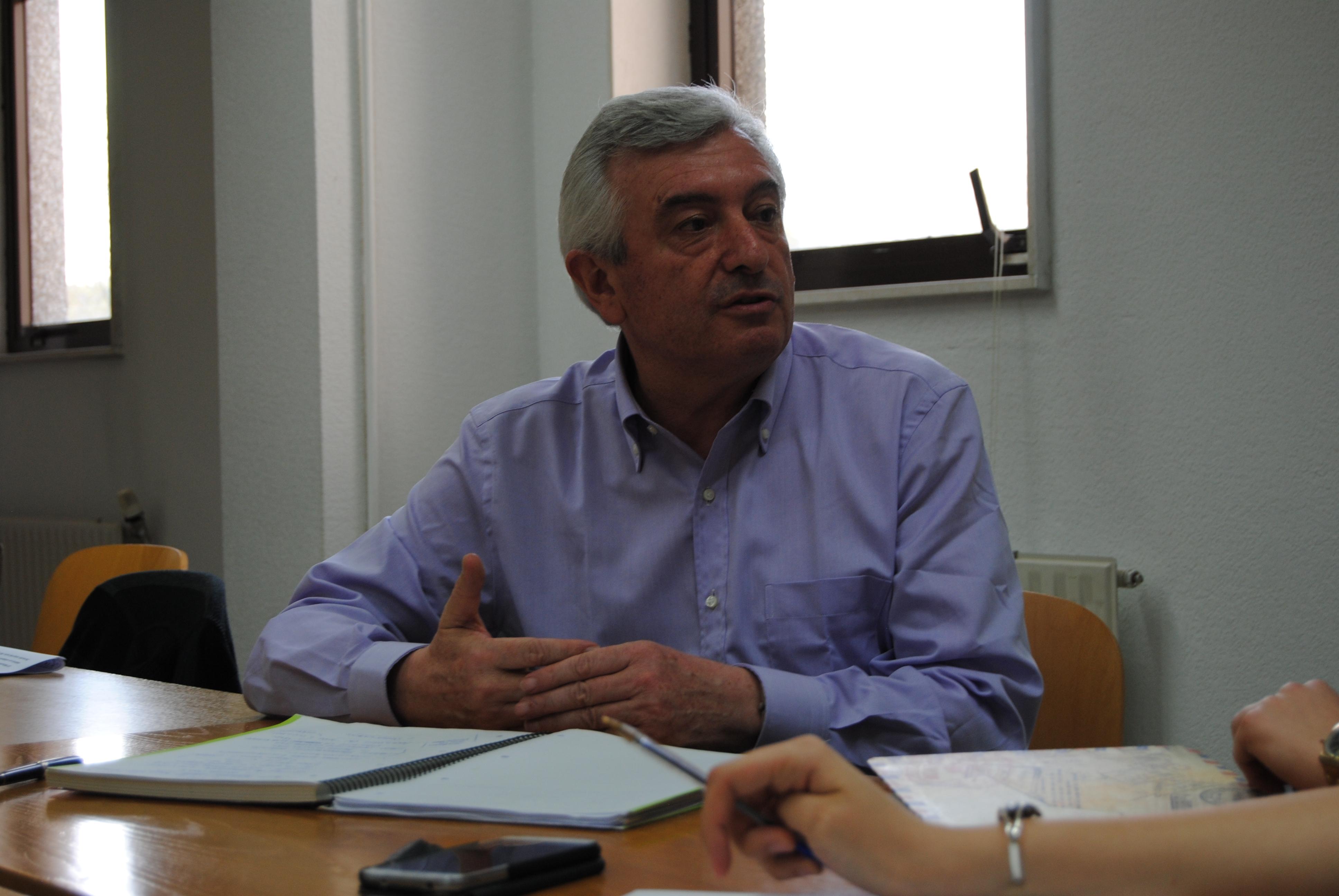 © Darío Domínguez