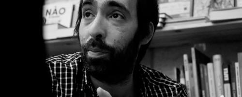 """Ricardo Vicente: """"En el fondo todo el mundo quiere ser una rockstar"""""""