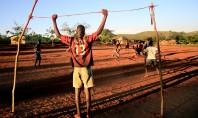 Diamantes negros: comercio en el fútbol