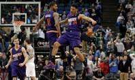 Phoenix Suns y la injusticia del sistema de conferencias