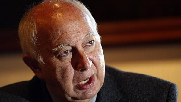 Juan Casares Long, actual rector de la USC | © ABC