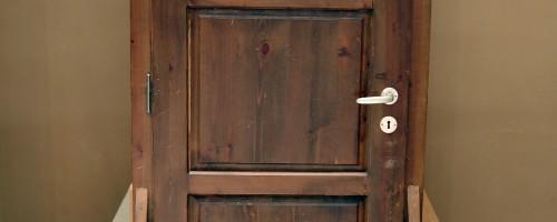 La tristeza del Apóstol Santiago. Capítulo XIII: Knockin' on Freedom's Door