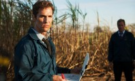 True Detective, far from any road