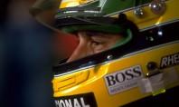 Ayrton Senna: el hombre y el mito