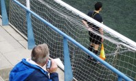 Las verdaderas tardes de fútbol