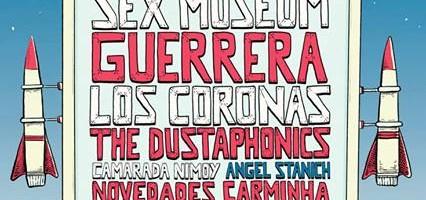 Calendario festivaleiro galego: xuño 2014