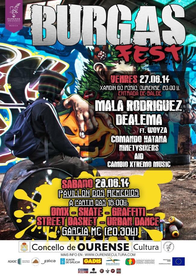 10 Burgas Fest