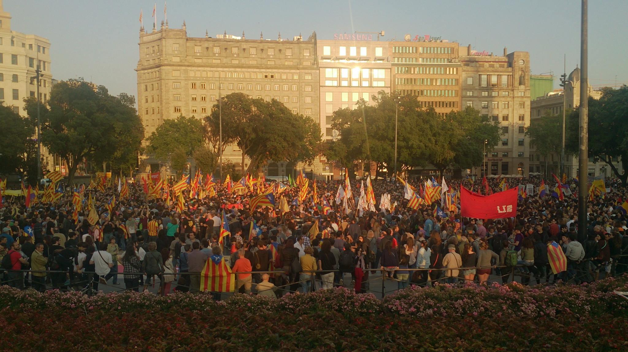 Barcelona | ©Iván Dacal Rodríguez