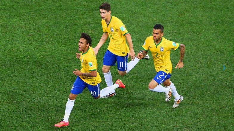 """La selección de Brasil parte como favorita para muchos, pero opta al honroso premio de """"gran decepción"""" para otros - ©Notisistema"""