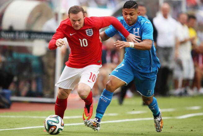 Inglaterra no parte como gran favorita, pero podría dar la sorpresa - ©Univisión