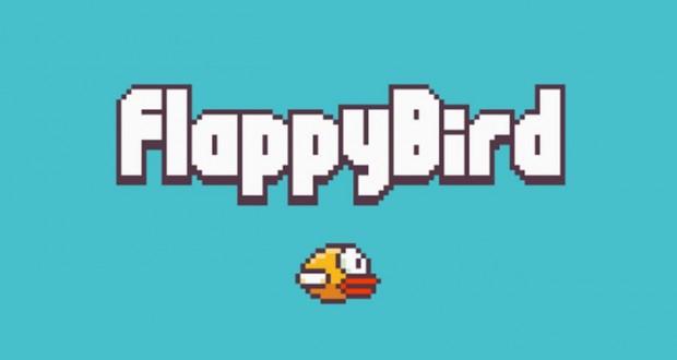 Logo Flappy Bird