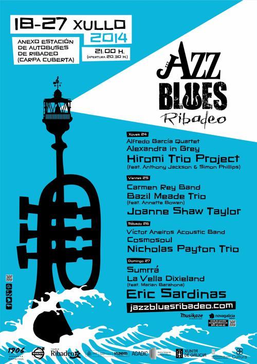 08 Jazzblues ribadeo