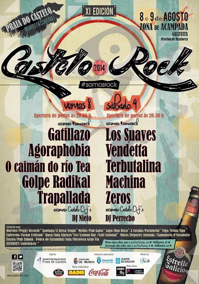13 Castelo Rock
