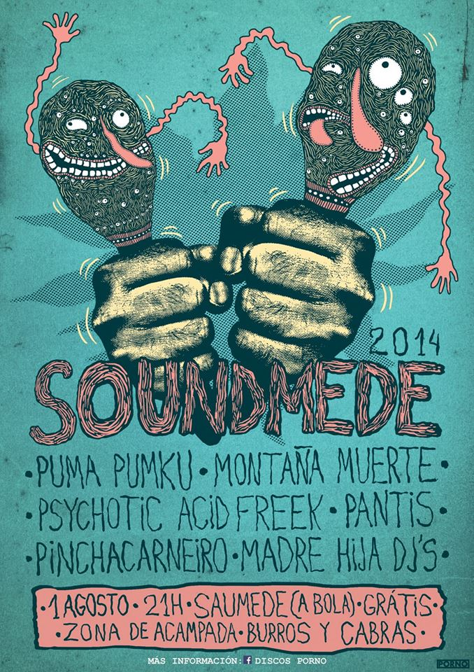 17 Soundmede