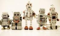 Cara a cara: substituír xornalistas por robots?