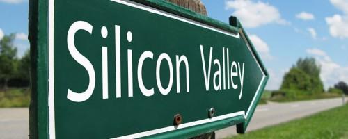 El valle del silicio