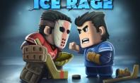 Juegos de Trono (I): Ice Rage