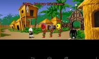 Juegos de Trono (II): Emuladores en Android