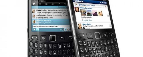 Una estrella fugaz llamada BlackBerry