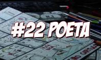 A profesión vai por dentro… N.22: Poeta! Por Loiro