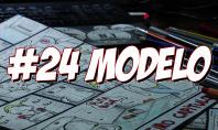 A profesión vai por dentro… N.24: Modelo! Por Loiro