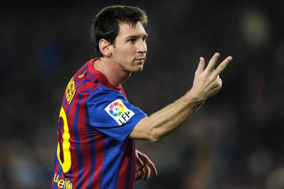 Celebrando uno de sus goles / Foto: Mundo Deportivo