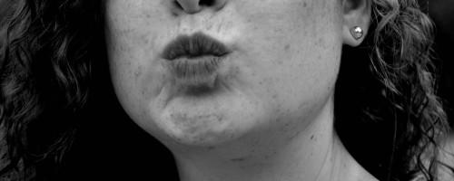 Los labios que no besaste