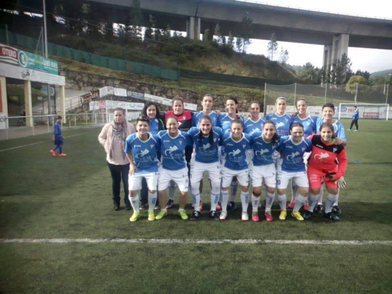 O equipo da S.D. Villestro durante esta campaña - ©S.D. Villestro