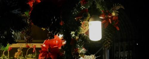 Estampas navideñas (I): ciudades españolas