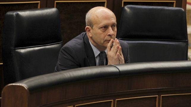Ministro Wert eldiario.es