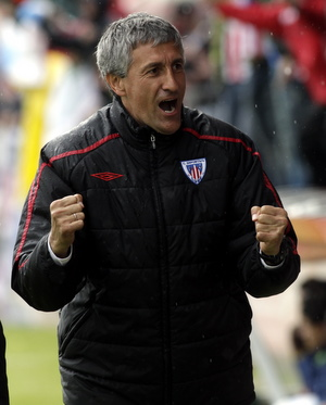 A pesar de los rumores sobre su posible salida, Setién afronta su sexta temporada en Lugo | El Progreso