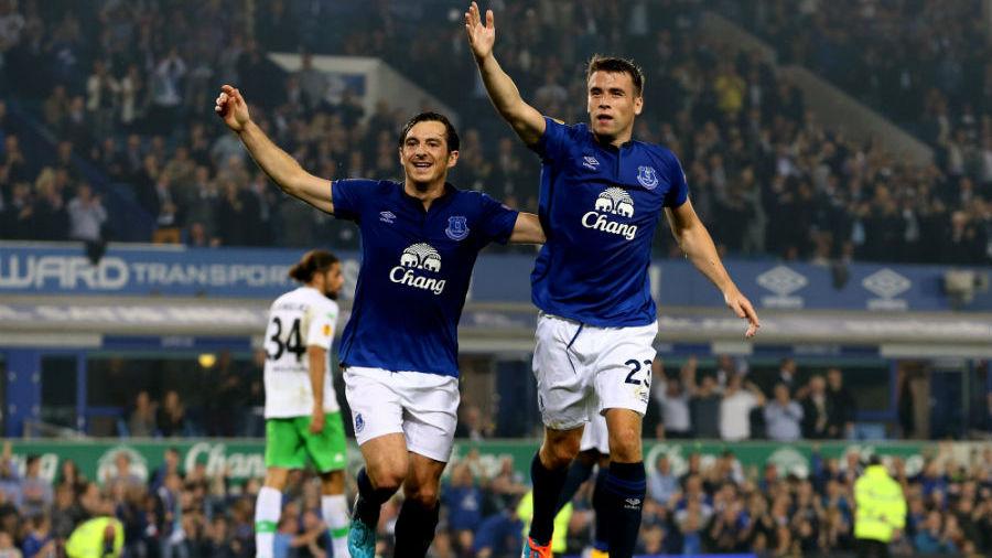 La aportación de Baines y Coleman, de lo poco destacable en este Everton | ESPN