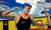 Mireia Belmonte: un año bañado en oro