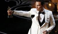 El año de Matthew McConaughey