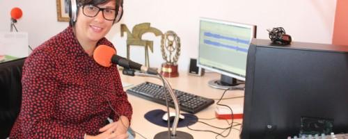 """Olga Ruiz: """"El periodismo ganará la batalla"""""""