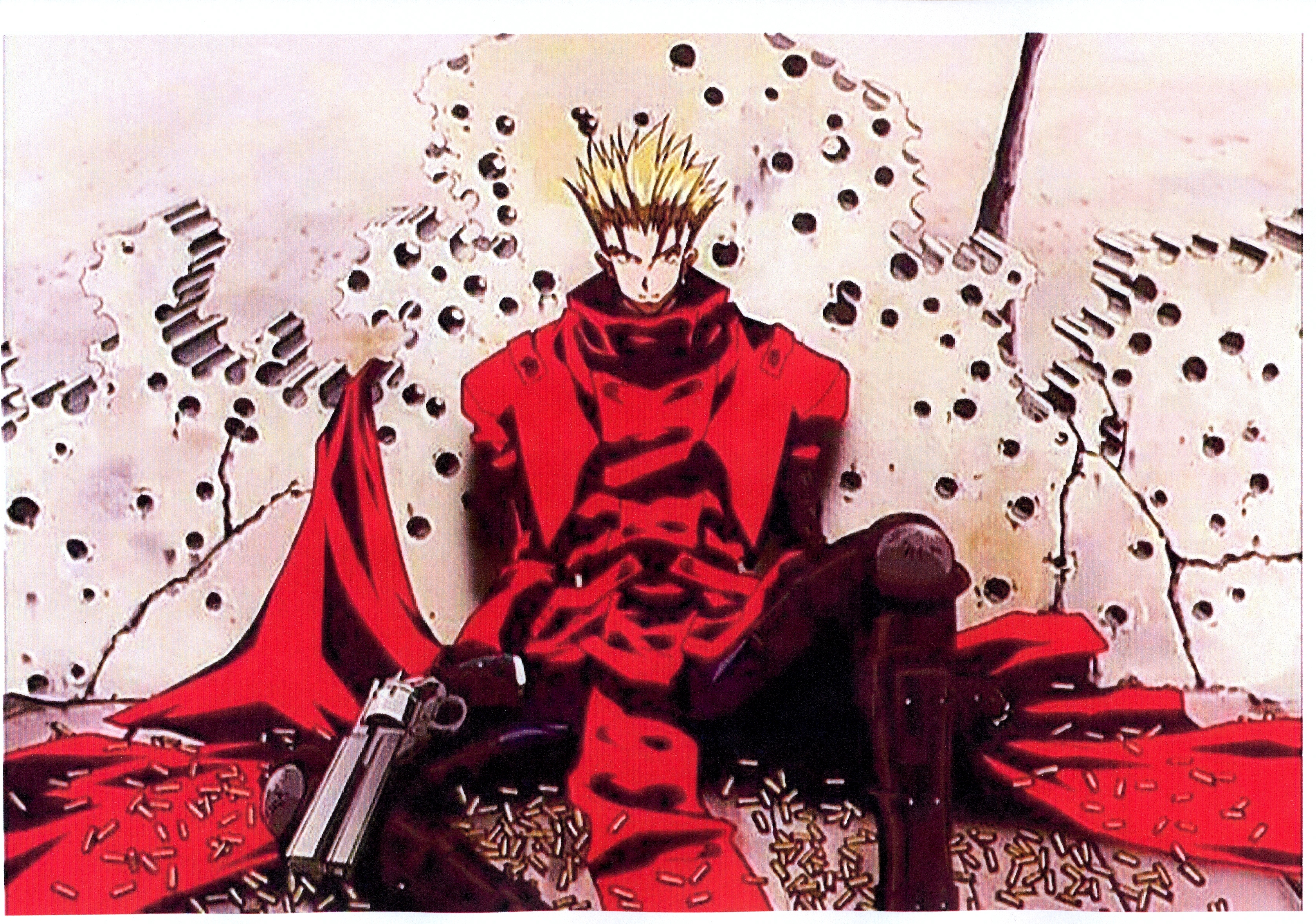 zerochantrigun