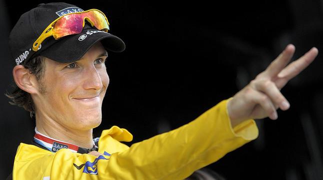 2009-2011, la época más exitosa de la carrera de Andy Schleck | RTVE
