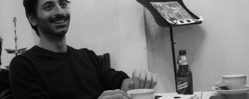 """Piermario Salerno: """"Cuando nos pasan cosas en el cuerpo, nos pasan cosas en el alma"""""""