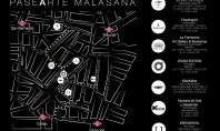 Malasaña tiene su ruta del arte