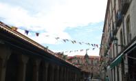 Lugares instagrameables de Santiago de Compostela