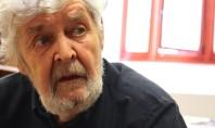 Conversa finita con Beiras, Xosé Manuel