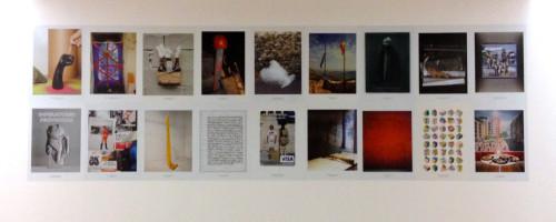 EDITA: fotografía y edición en el CGAC