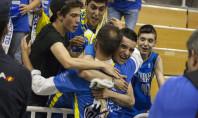 El baloncesto gallego vive una fiesta en Lugo