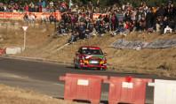 Iván Ares conquista el Rally de Ourense