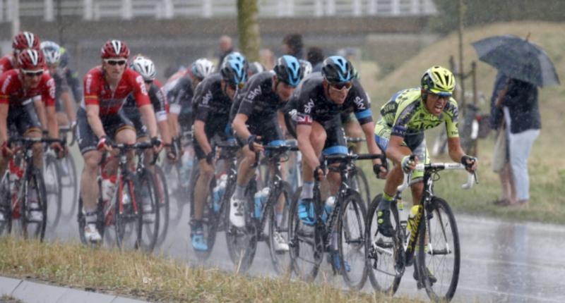 Tour de France 2015 2nd stage