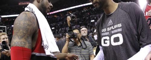 Todo sobre la primera semana de mercado en la NBA