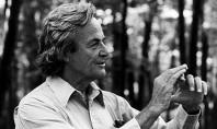 Tres misterios del mundo explicados por Richard Feynman