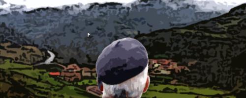 Personajes literarios: Don Cayo y la victoria sin estrategia (V)